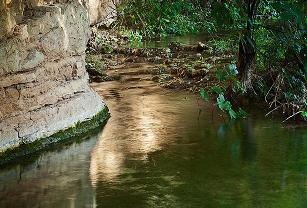 Río Mezquin