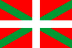 Bandera País Vasco