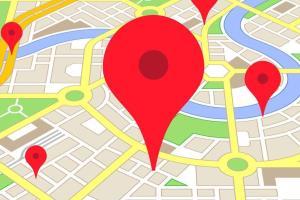 Descargar mapas