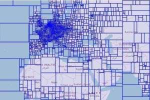 Mapas gratuitos Garmin