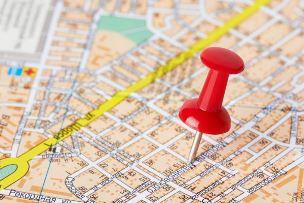 Precisión de un GPS