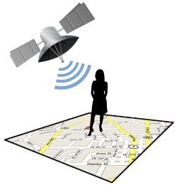 ¿Quién usa un GPS?