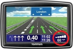 Actualizar firmware Tomtom