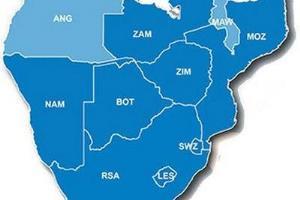 City Navigator África Sur