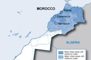 City Navigator Morocco