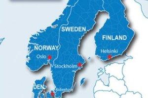 City Navigator Nordics NT