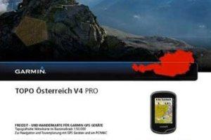 Topo Austria v4 PRO