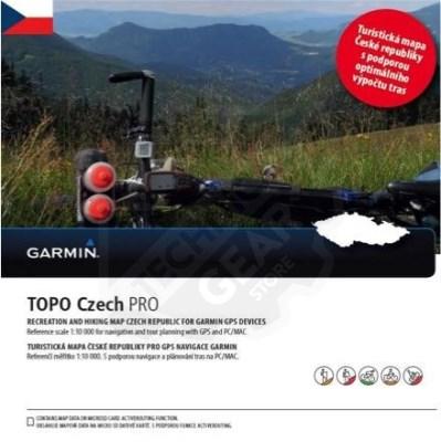 Topo Czech PRO