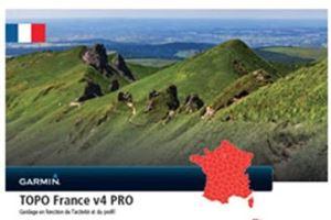 Topo Francia V4 PRO