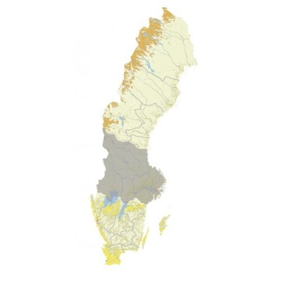 Topo Sweden v4 PRO