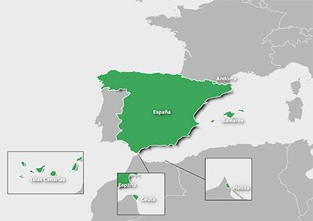 Cobertura Topo España v7 PRO