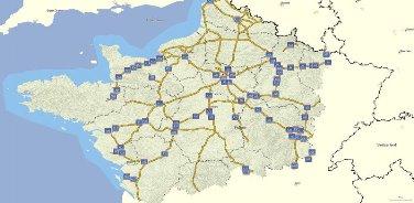 Topo France v5 PRO
