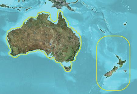 Topo Australia y Nueva Zelanda v4