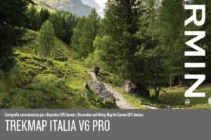 TrekMap Italia v6 PRO
